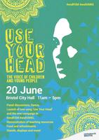 Use Your Head - The voice of children and young people