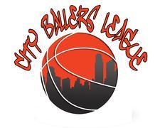 City ballers league  logo