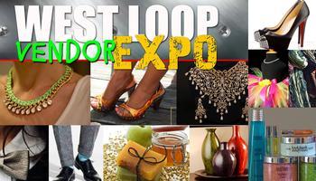 West Loop Vendor Expo: Booth Rental