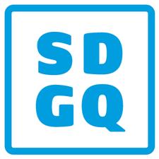 Société des designers graphiques du Québec logo
