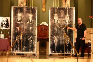 The Shroud of Turin Tour
