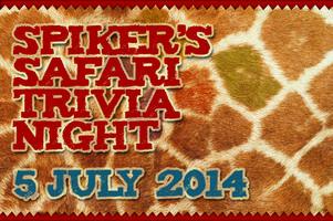Spiker's Safari
