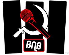 Brave New Breed Entertainment LLC logo