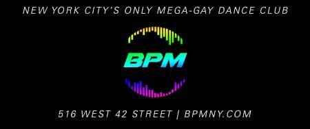 JUNIOR VASQUEZ NY PRIDE SUNDAY EVENT AT CLUB BPM |...