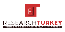 Centre for Policy and Research on Turkey (Research Turkey) logo
