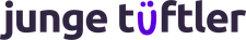 Junge Tüftler gGmbH logo