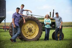 Peterson Farm Tours