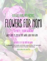 Flowers For Nomi