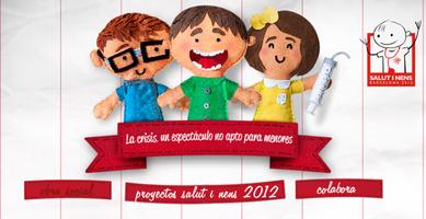 I Sopar Solidari Fundació Hospital de Nens de Barcelona
