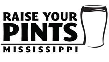 Raise Your Pints logo