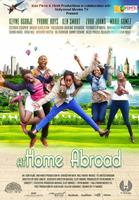 The London Premiere of AT HOME ABROAD on FRI/20/JUN...