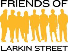 Friends of Larkin Street logo