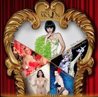 Burlesque Magnifique by Erika Moon, Burlesque Revue,...