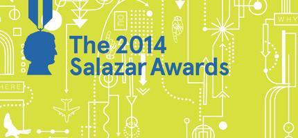 GDC/BC 2014 Salazar Awards