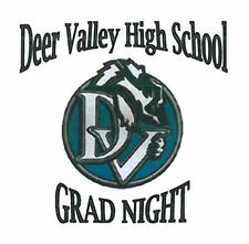 DV Grad Night Committee 2014 logo
