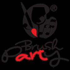 Brush Party TW logo