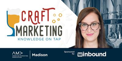 Call for Speakers - American Marketing Association - Madison, WI Chapter