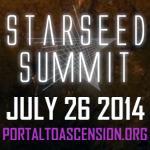 Starseed Summit: Origin Online Conference