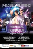 Page 3 Bollywood Nights - Party Like Celebrities!