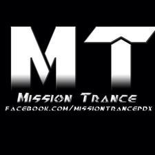 Mission Trance  logo