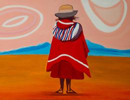 The Art of Mariana Raquel Acevedo