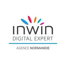 DIGIBASE Conseil- agence INWIN Normandie logo