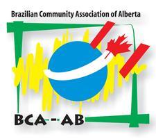 Brazilian Community Association of Alberta logo