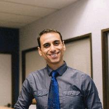 Dr. Tal Cohen, DAOM, LAc. Dip.Acp - A New Way Clinic logo