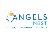 Angel Nest logo
