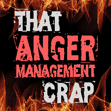 Anger Management logo