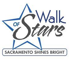 Sacramento Walk of Stars logo
