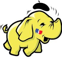 """HUG France / Meetup autour d'Hadoop """"Special Retour..."""