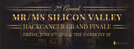 HackCancer Grand Finale: Mr/Ms Silicon Valley 2014