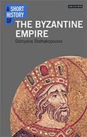 Book launch: A Short History of the Byzantine Empire