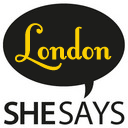 THE SHESAYS AWARDS 2014 - Ceremony Invitation
