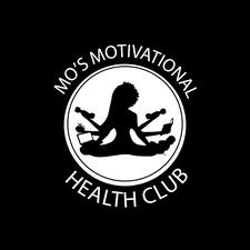 Mo's Motivational Health Club logo