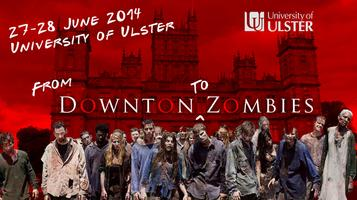 Guilty Pleasures 14 : Downton Zombies
