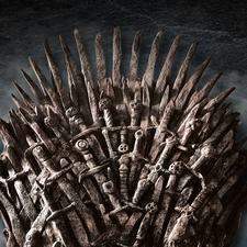 Iron Throne Experience logo