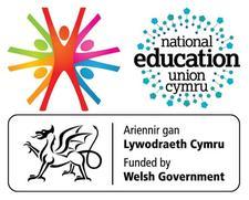 National Education Union Cymru Training logo