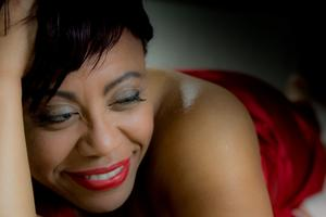 Jazz After Dark..Featuring Vocalist Mekole Wells