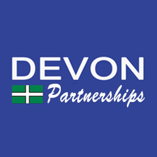Devon Partnerships logo