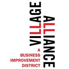 Village Alliance logo