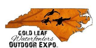 Gold Leaf Waterfowlers Outdoor Expo