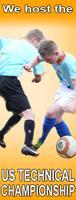 US Technical Championship - 1 v 1 Soccer FC,...
