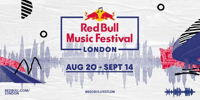 Red Bull Events >> Red Bull Music Festival In Conversation With Spice Tickets Thu 22