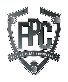 Florida Party Consultants List logo