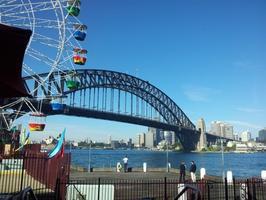 KM Australia 2013