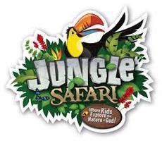 Jungle Safari VBS Where Kids Explore the Nature of God