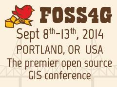FOSS4G Travel Fund