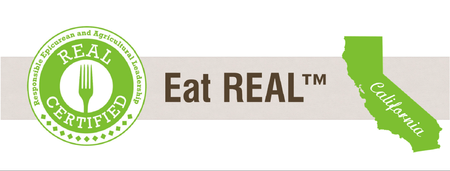 Breakfast Launch of Eat REAL™ California